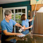 איך לנקות את הבית בזמן מעבר דירה